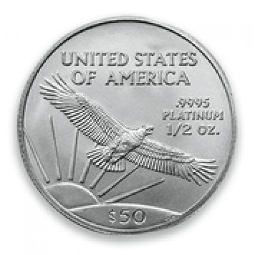 American Platinum Eagle Coins