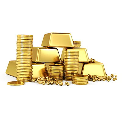 All Gold Bullion